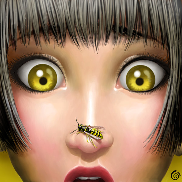 wasp___my_little_nightmare_by_undinecg-d22w5eq
